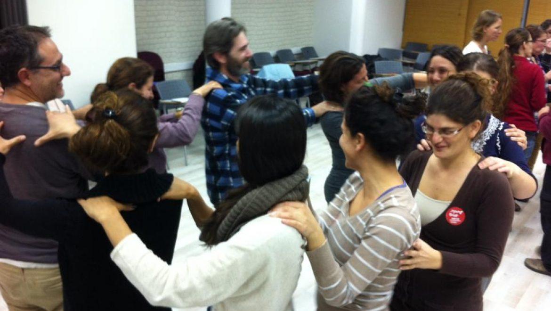 הכשרות מקצועיות לכל בעלי התפקידים בחינוך החברתי-קהילתי