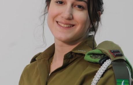 שני חיילים תושבי רמת הגולן מצטייני הנשיא