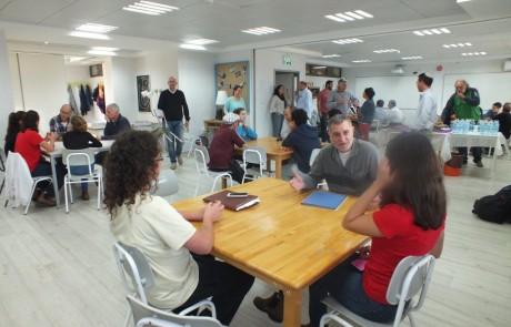 פדגוגיה מתחדשת בגולן והמרחב הלימודי החדש