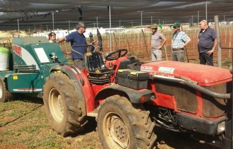 חקלאות מדייקת