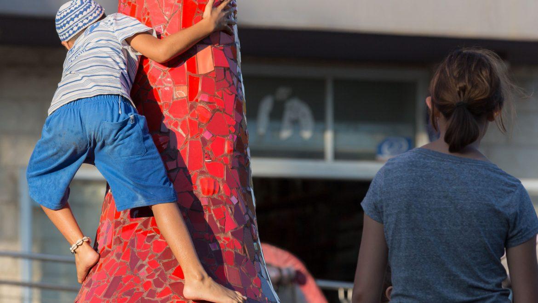 ילדים זקוקים להורים אשר מרגישים בטוחים ויעילים בהורותם